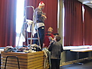 Vorbereitung Taufe