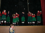 Kinderball in Oberdorf